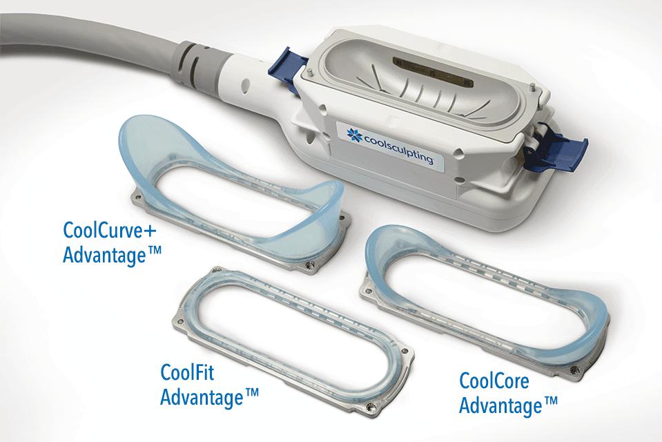 The Cooladvantage Amp Cooladvantage Plus Coolsculpting