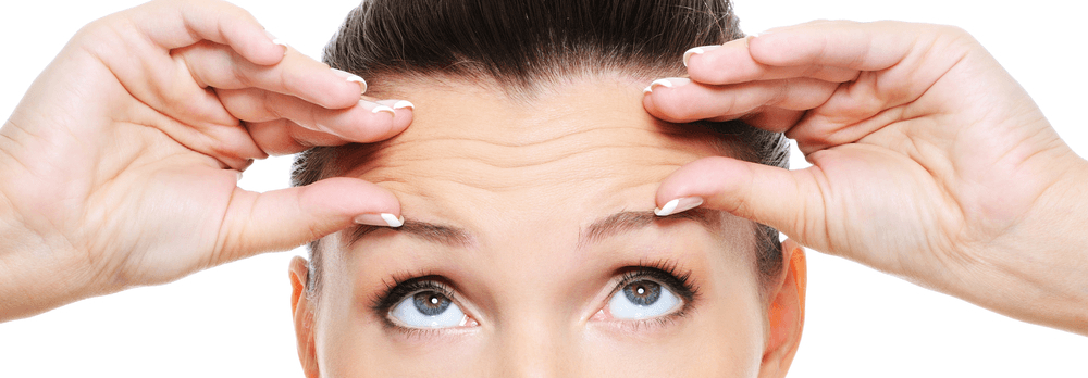 How Botox Can Give You A Brow Lift and Treat Forehead Wrinkles