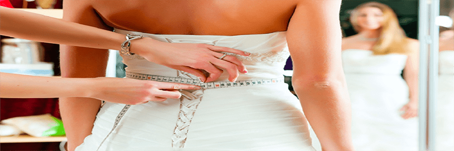Fit Into Your Wedding Dress With CoolSculpting