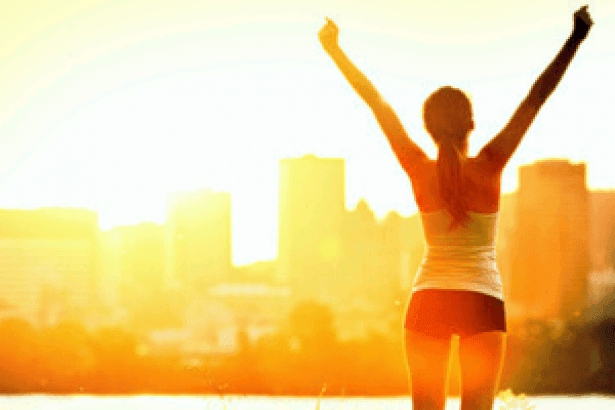 Benefits of an Early Morning Workout