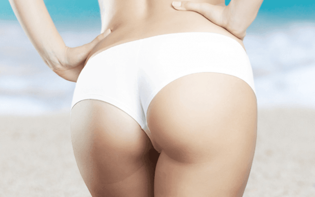 Get a Butt Lift Without Surgery