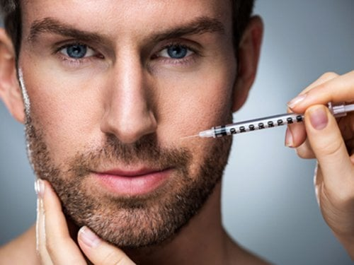 Botox for Men in Los Angeles