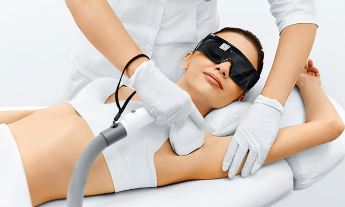 The Myths Behind Laser Hair Removal