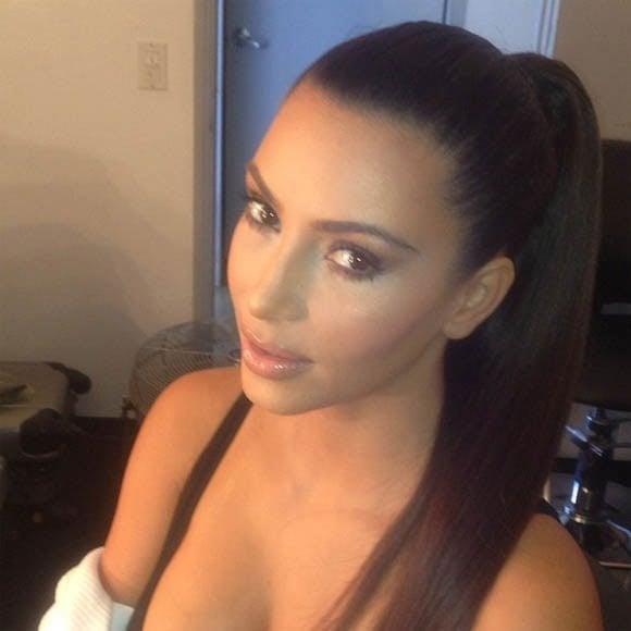 Kim Kardashian's Secret Skin Tightening Treatment