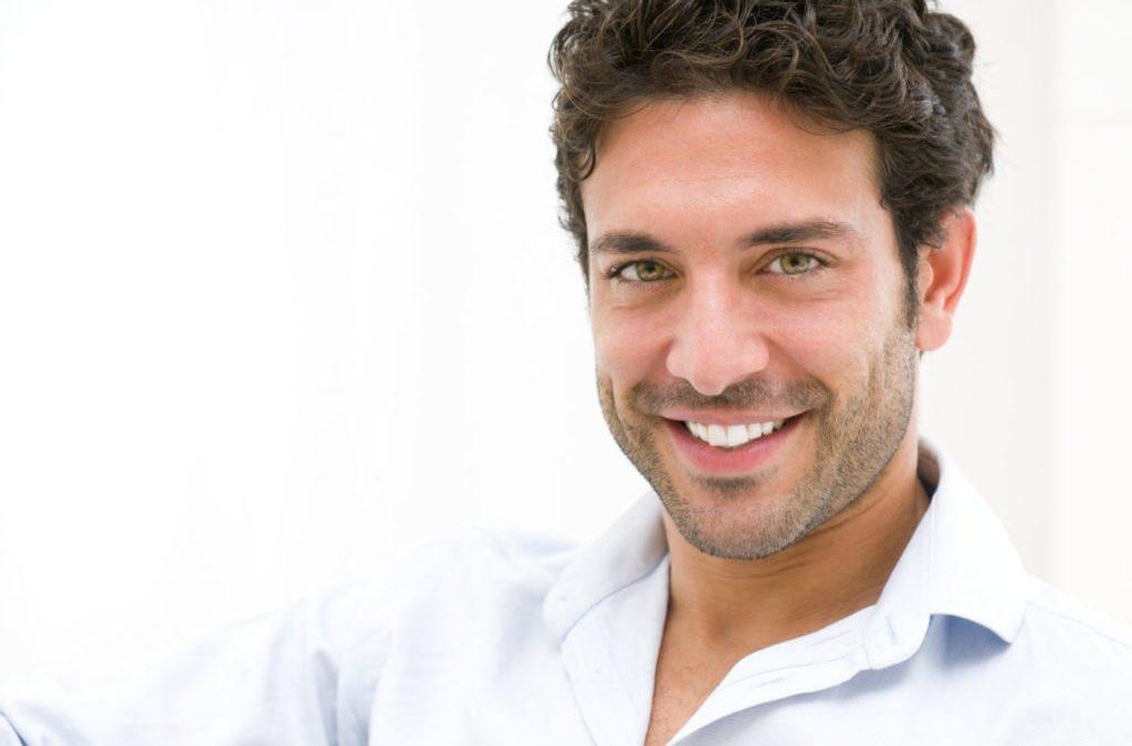 The Top 3 Reasons Men Get Botox