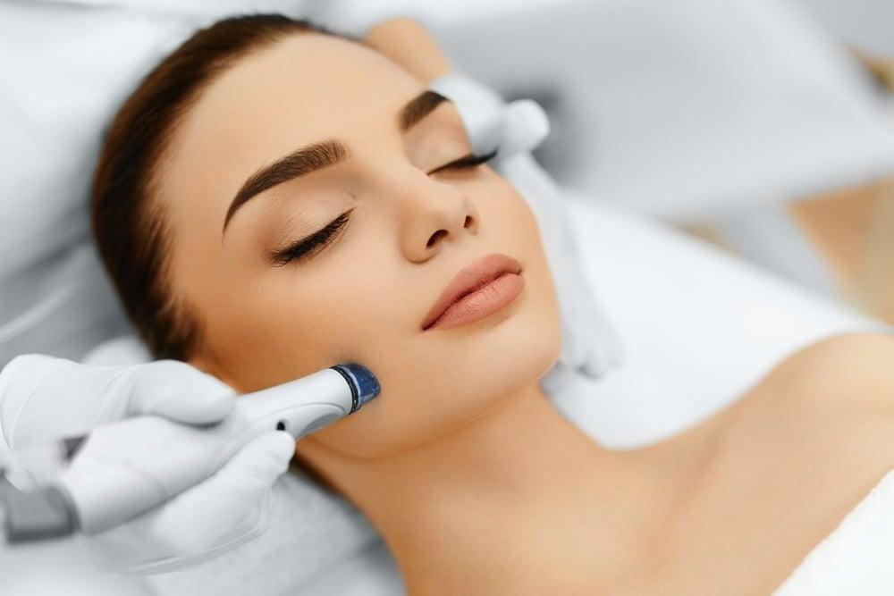 Skincare Microdermabrasion