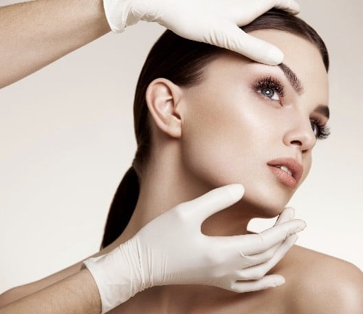 are chemical peels good for tightening skin