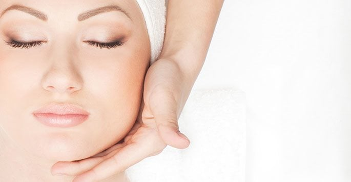 Get Healthier Looking Skin with This Med Spa Face Makeover