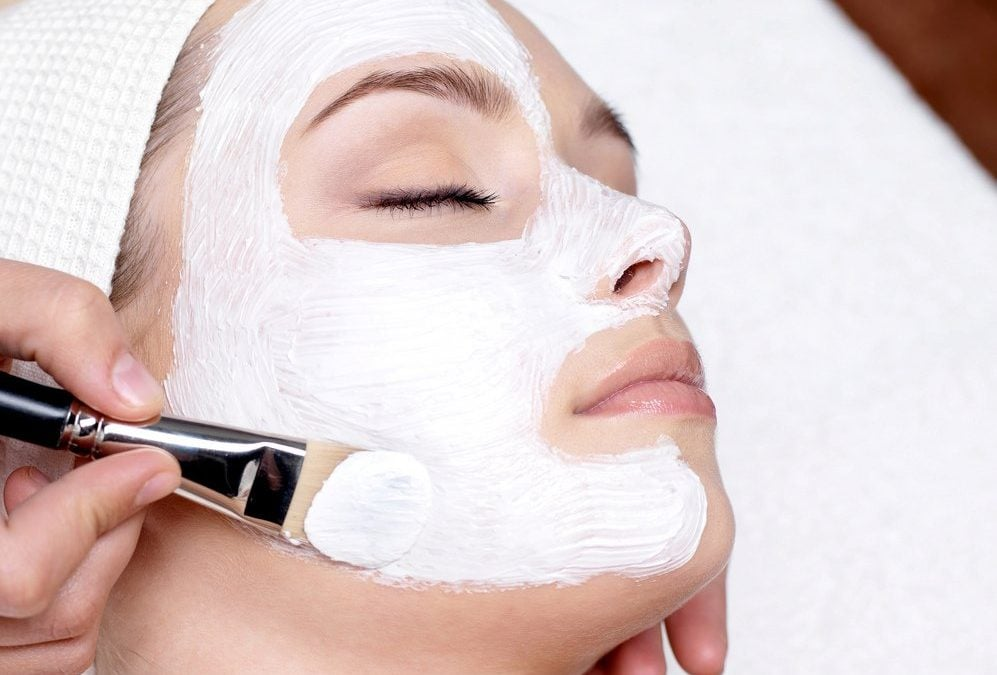 The Hottest Celebrity Skin Treatments